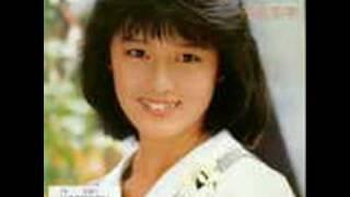 ミス浅倉南のデビュー曲です。