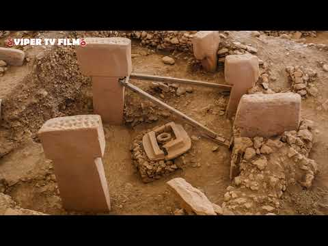 9500BC Ancient Flood Civilization Discovered Right where the