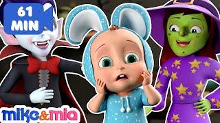 Haunted House | Halloween Songs for Kids | Halloween Dance