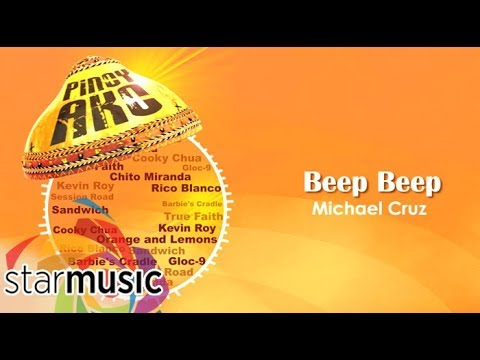 Michael Cruz - Beep Beep (Audio) 🎵 | Pinoy Ako