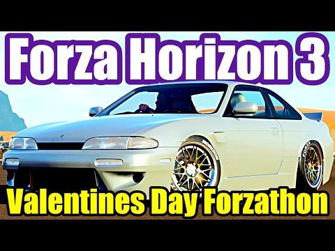 horizon 3 how to win he cars