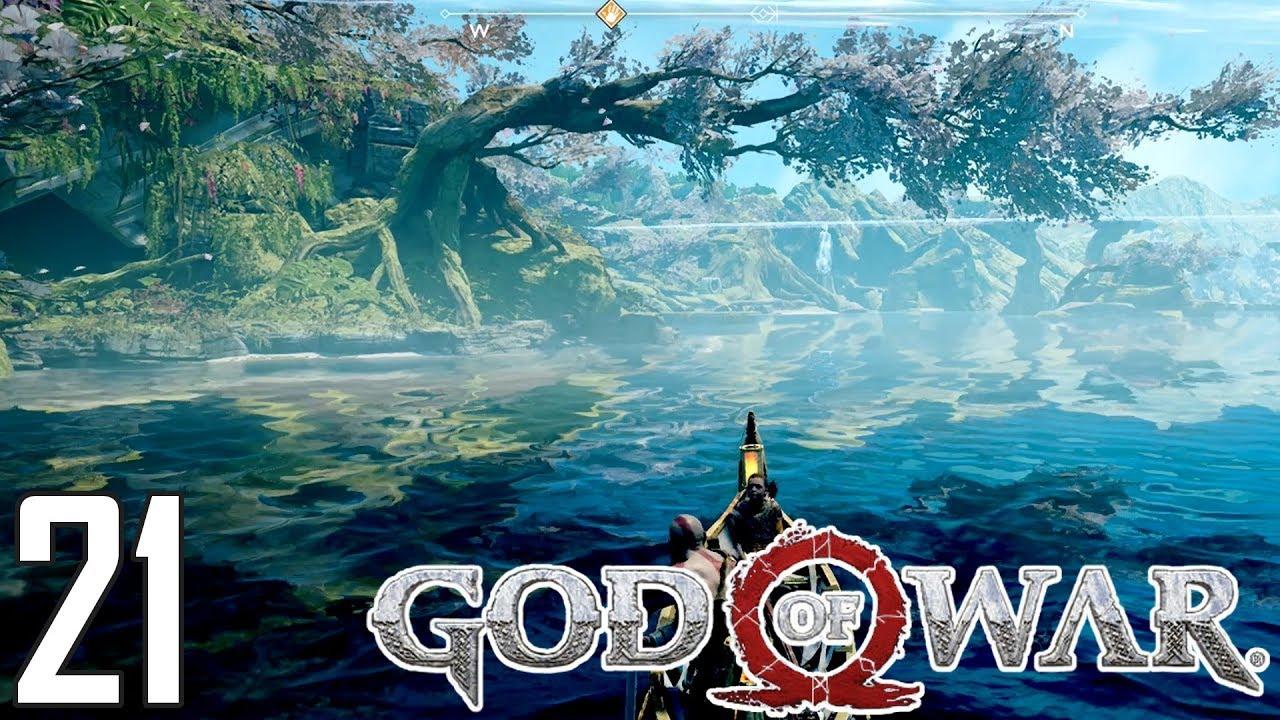 God Of War Geheimnisse