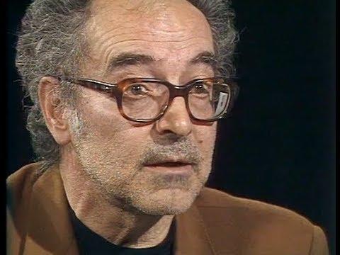 Jean-Luc Godard - Nouvelle vague (1990)