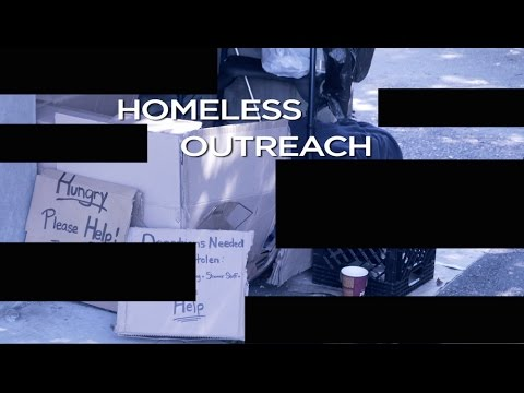 Homeless in Vancouver: Vancouver's Homeless Outreach Program