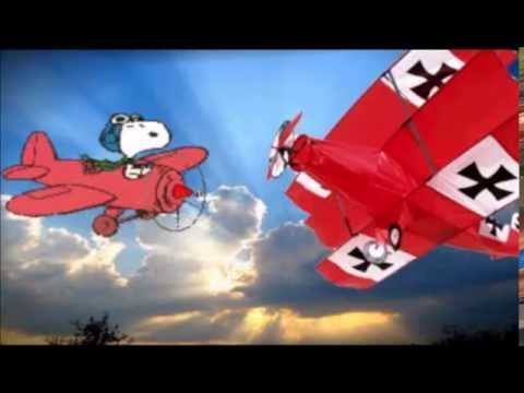 The Royal Guardsmen   Return of the Red Baron