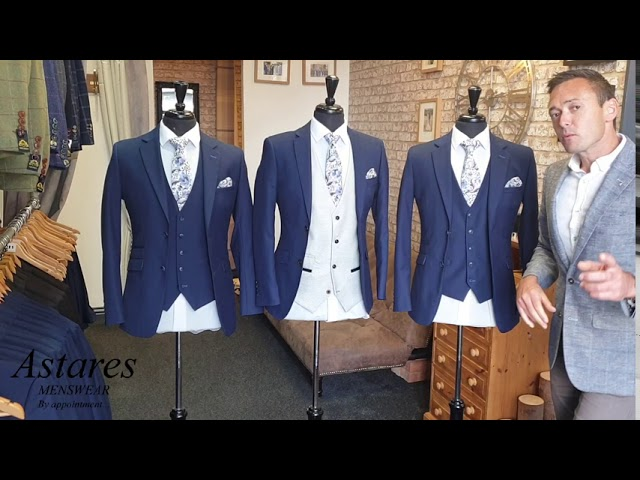 How to stand out at your wedding as the groom