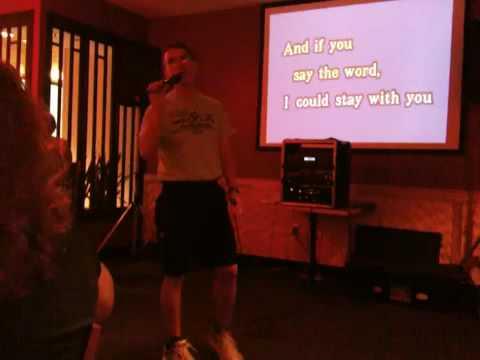 NCED karaoke
