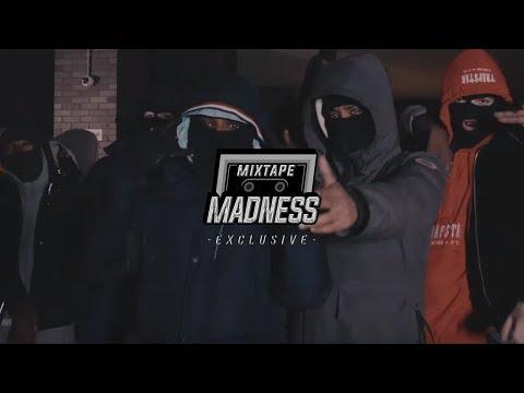 B Money - Intro (Music Video) | @MixtapeMadness