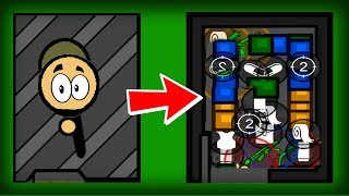 SURVIVRE. IO SECRET LOOT ROOM! Chambre cachée FULL OF INSANE LOOT!! (surviv.io gameplay, fortnite)