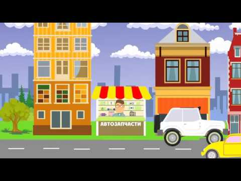 Аналог Abcp - Платформа Интернет Магазина Автозапчастей