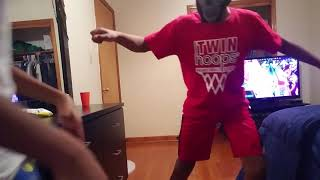 JAPAN! Dance With Jalen (Offcial Dance Video)