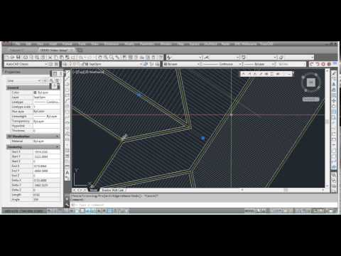 2D shadow diagrams in AutoCAD with Shadow Multi Cast Plug-In