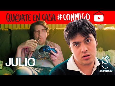 Julio Pañi #QuédateEnCasa #Conmigo