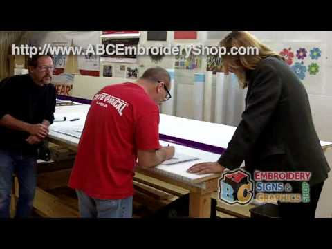 Banners Signs Labels Stickers Decals In San Clemente CA Mis