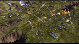 Top 5 best OFFLINE ONLINE RTS strategy games for Android/IOS like DOTA 2 , age of empire