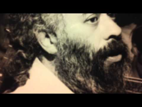 R' Shlomo Carlebach - Do You Know How To Dream - Soul Of Jerusalem