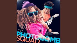 The Photobomb Squad