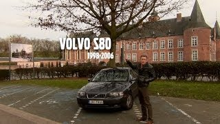 Сезон 2 Выпуск 1 - VOLVO S80