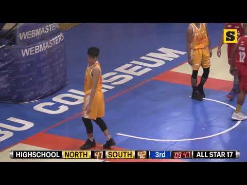CESAFI 2017 High School All Star