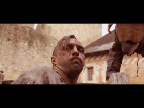 Тарас Бульба казнь Остапа смерть