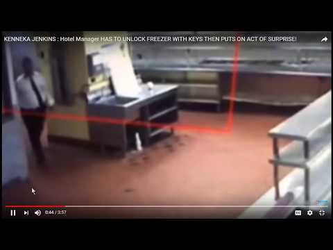 OMG! MORE DELETED FOOTAGE! WHO ARE THESE PEOPLE? KENNEKA JENKINS
