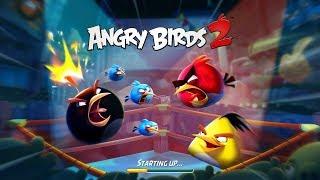 Angry Birds 2 Clan Battle CvC (23/10/2019) & Rowdy Rumble Tournament