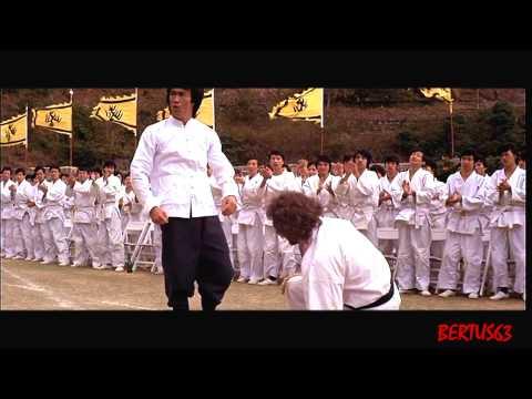 Bruce Lee - Enter The Dragon (Championship Fightscene)