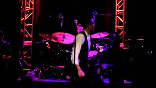 (CLIP) Brandon Flowers - Crossfire at Las Vegas Hilton in Shimmer Cabaret HD