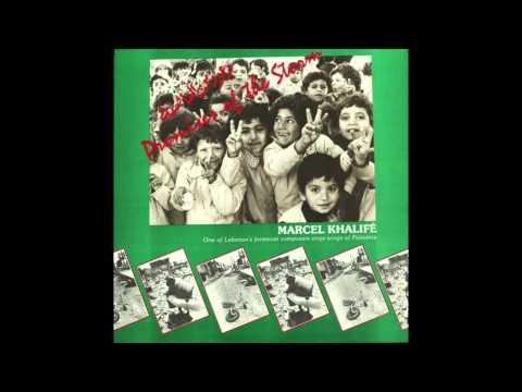 Marcel Khalife: Songs of Palestine- Promises from the Storm- مارسيل خليفة - وعود من العاصفة