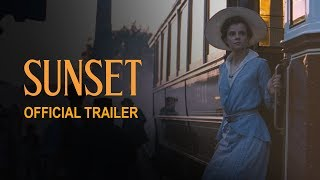 Sunset | Official UK Trailer | In Cinemas & On Demand 31 May