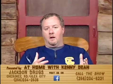 At Home with Kenny Dean - Richard Wagoner