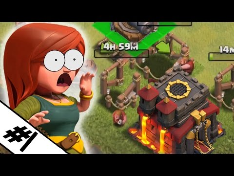 FINALLY TH10 + NEW DEFENCES! | ROAD TO MAX TH10 EP.1 | CLASH OF CLANS