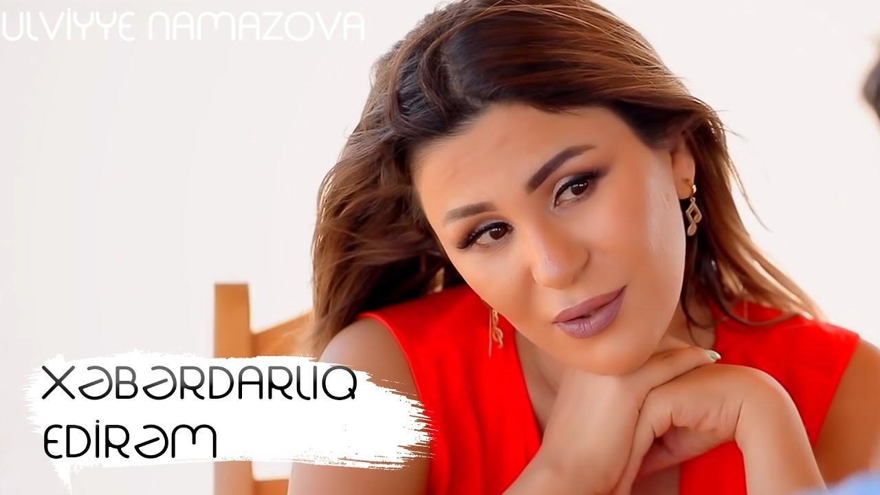 Ülviyyə Namazova - Xəbərdarlıq Edirəm (Official Music Video)