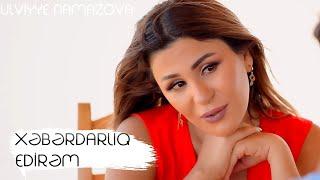 Ülviyyə Namazova - Xəbərdarlıq Edirəm (Music Video)