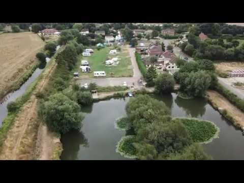 Bainside Fisheries In Lincolnshire