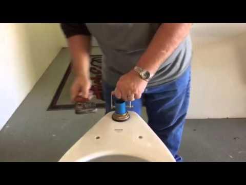 E Z Spud Wrench Youtube