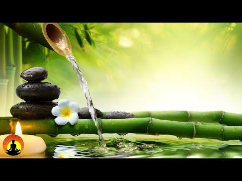 Relaxing  Healing  Meditation  Sleep  Yoga  Relax Study  ☯3564