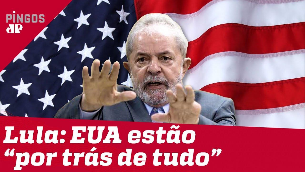 O delírio de Lula na cadeia