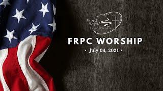 FRPC   July 4, 2021