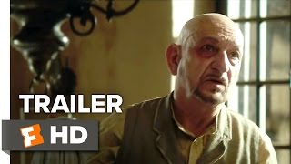The Ottoman Lieutenant Teaser Trailer #1 (2017) | Movieclips Trailers
