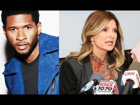 Second Woman Claims Usher gave her Herpes Blac Chyna Lawyer says he could face lawsuit