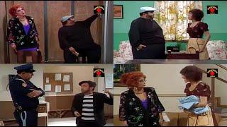Los Caquitos - El Regreso de Doña Espotaverderona (1991) (PARTE 1)