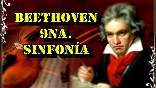 BEETHOVEN: 9na. Sinfonía (