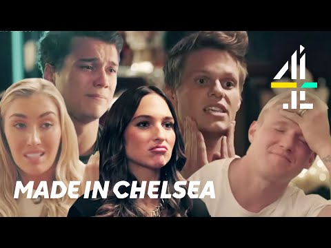 Best Of Made In Chelsea, Series 17!!