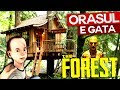 Orasul INFINIT! THE FOREST