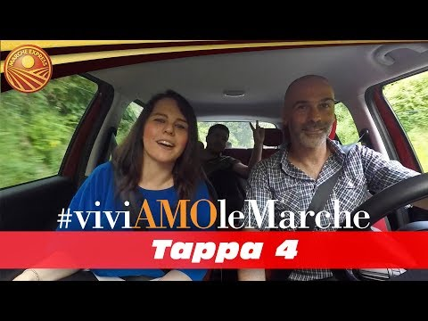 Marche Express - Amandola, Montemonaco, Lago di Gerosa