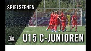 FC St. Pauli U15 - 1. FSV Mainz 05 U15 (Bernesto Champions Cup)