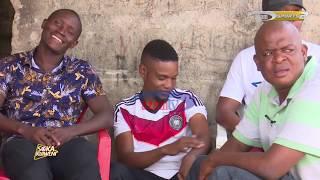 """Emmanuel Martin: Unajua 'uhusiano wake na wazazi uliharibiwa kwa soka?"""""""