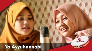 Ya Ayyuhannabi Versi Banjari - Windy ft Zalfa El Hasanuddin