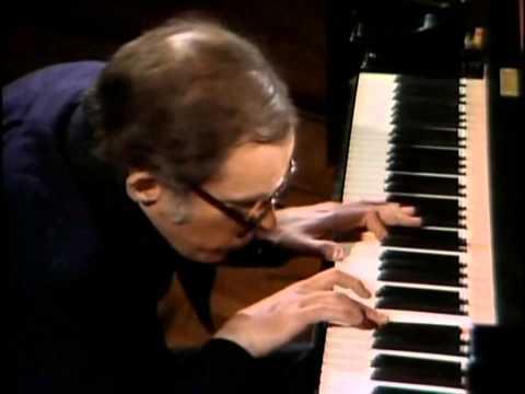 [HD] Bach's Goldberg Variations [Glenn Gould, 1981 record] (BWV 988)